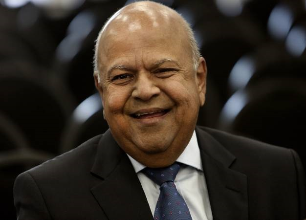 Public Enterprises Minister Pravin Gordhan. (Alon Skuy, Gallo Images, Business Day, file)