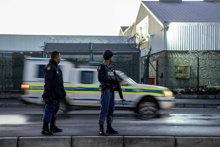 Philippi Lockdown: 141 arrested