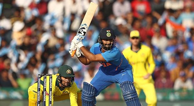Rishabh Pant (Getty Images)