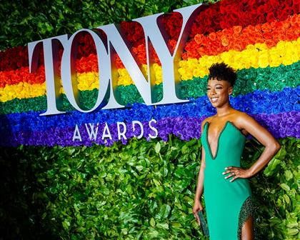 NEW YORK, NEW YORK - JUNE 09: Samira Wiley attends