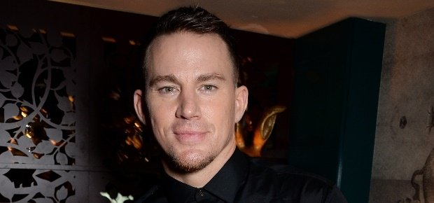 Channing Tatum. (PHOTO: Getty/Gallo Images)