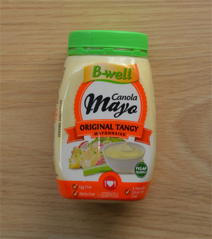 mayonnaise, taste test, best mayo