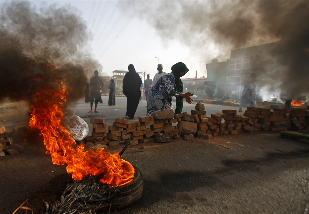 News24.com | South Sudanese refugee killed in Uganda clashes