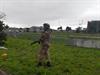SANDF troops in Manenberg