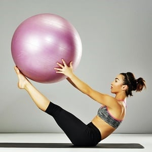 Would you turn to Pilates for weight loss?