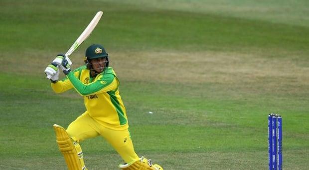 Usman Khawaja (Getty Images)
