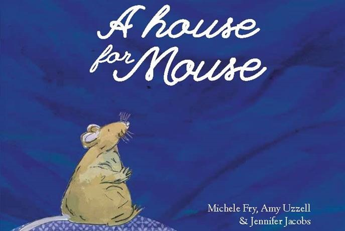 Will mouse find a new house?