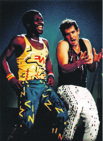 Johnny Clegg tribute: The boy who fled with the shopping bags | City Press