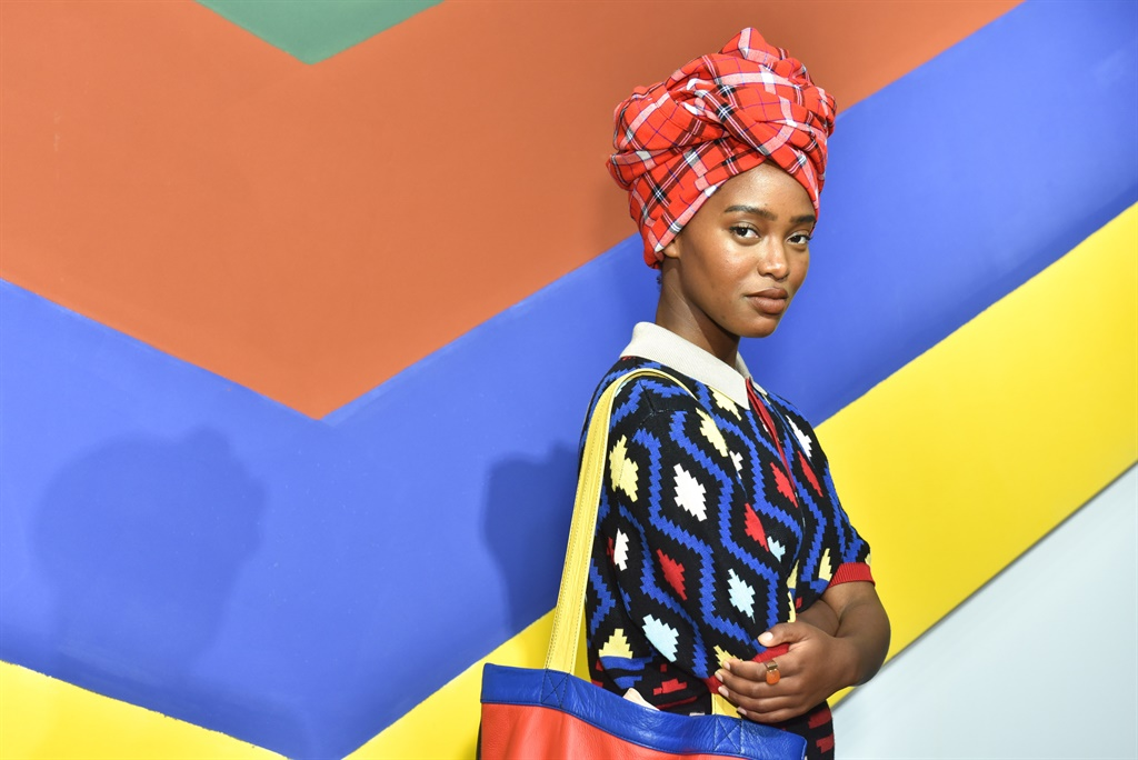 Tony Gum attends Art Basel Miami Beach - VIP Preview at Miami Beach Convention Center.  (Photo by Jared Siskin/Patrick McMullan via Getty Images)