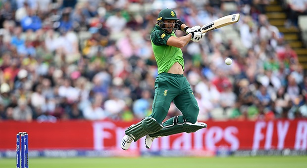What The Faf du Plessis!