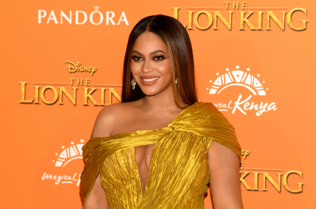 M-Net is set to screen Beyoncé's Black is King across the African continent.