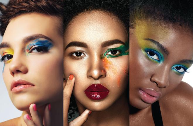 Calling all aspiring makeup artists!