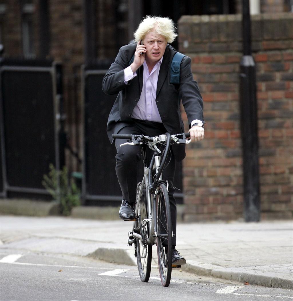 boris johnson,brexit