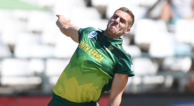 Proteas: 6 fresh faces for ODI pep-up
