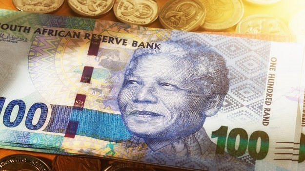 The rand continued to strengthen on Friday morning.