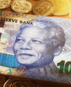 A rand note (iStock)