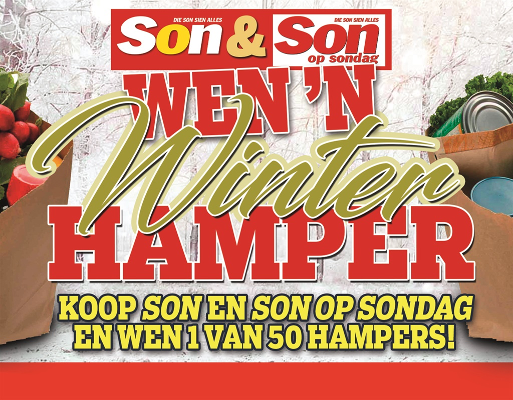 winter hamper