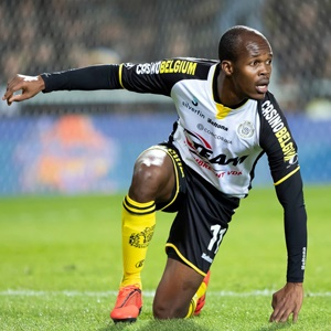 Knowledge Musona (Getty Images)