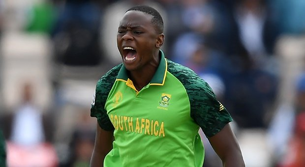 ICC CWC'19: 'There are plenty of learnings': Kagiso Rabada
