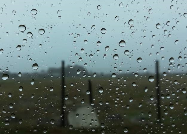 Rain is set to hit. (Duncan Alfreds, News24)