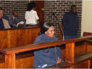 Mpumalanga-moeder is skuldig bevind aan haar moord op haar 4 kinders - News24