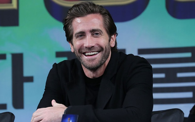 Jake Gyllenhaal (Photo: Getty Images)