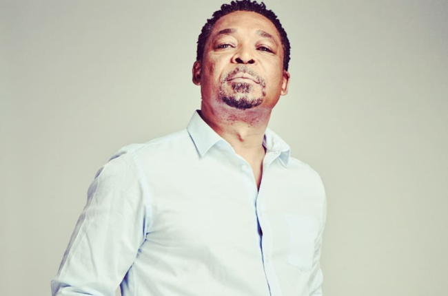 Mangaliso Ngema  was accused of sexual harassment by his co-star.