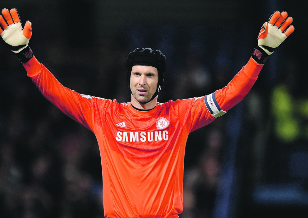 Petr Cech has a new role at Chelsea
