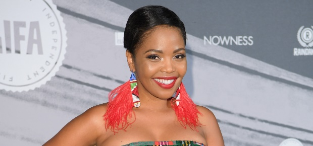 Terry Pheto. (PHOTO: GETTY IMAGES/GALLO IMAGES)