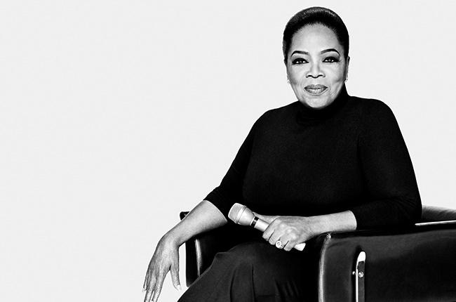'The Oprah Conversation.'
