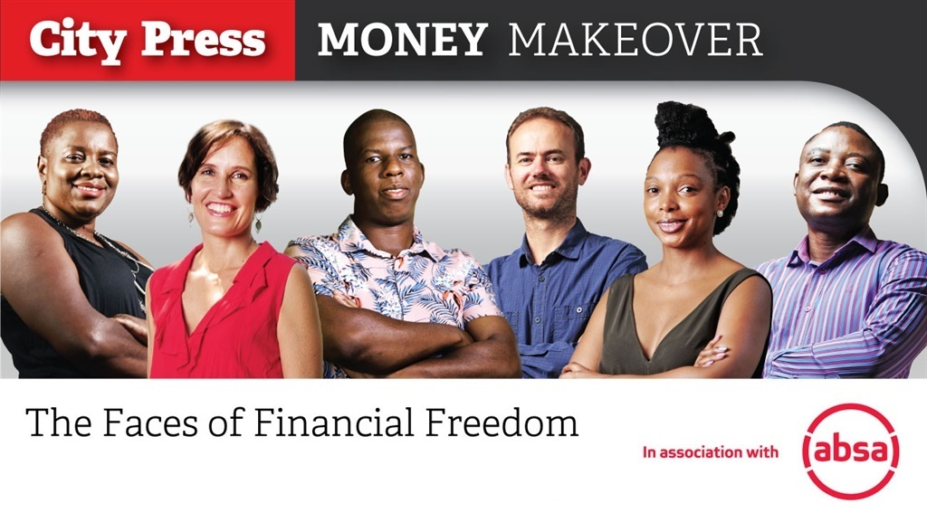The six 2020 Money Makeover candidates.