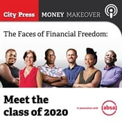 How these South Africans achieved financial freedom in six months