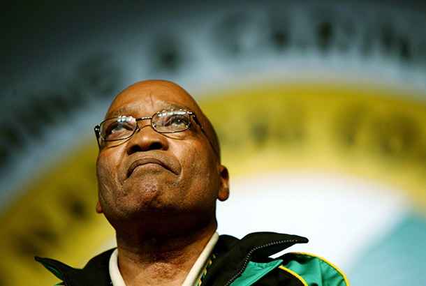 Mandela did not sell out, we are selling out - Zuma | News24