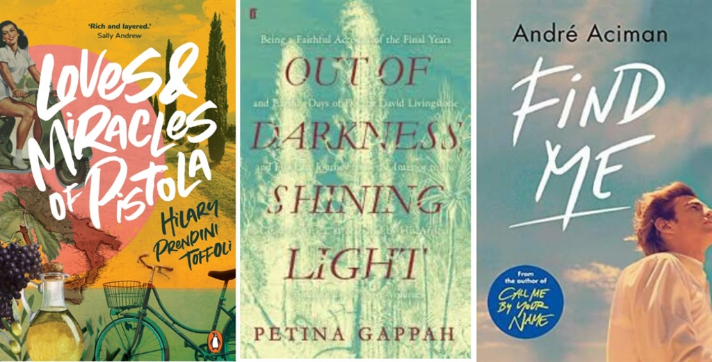These three new fiction releases just hit the shelves. Are they worth reading?