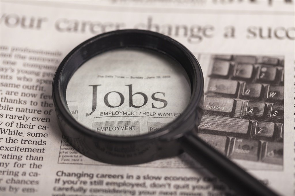 Where are the jobs if there is enough work to be done? Picture: iStock