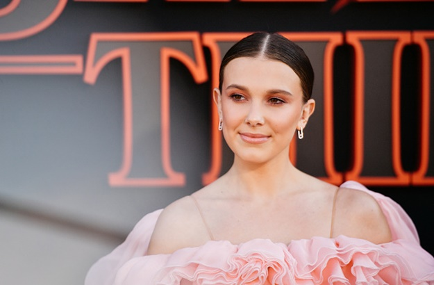 """""""I want to make it a happy place."""" – Millie Bobby Brown on social media and how she hopes to change things as the youngest ever Goodwill Ambassador for UNICEF."""