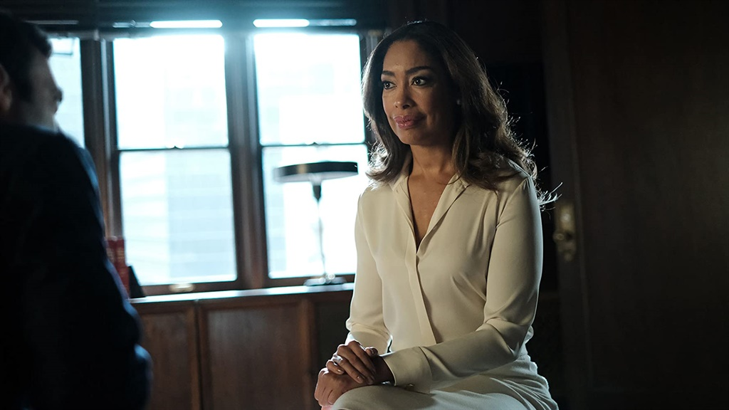 Gina Torres as Jessica Pearson. Foto: Showmax