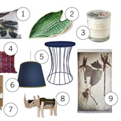 Support local producers with these beautiful décor buys