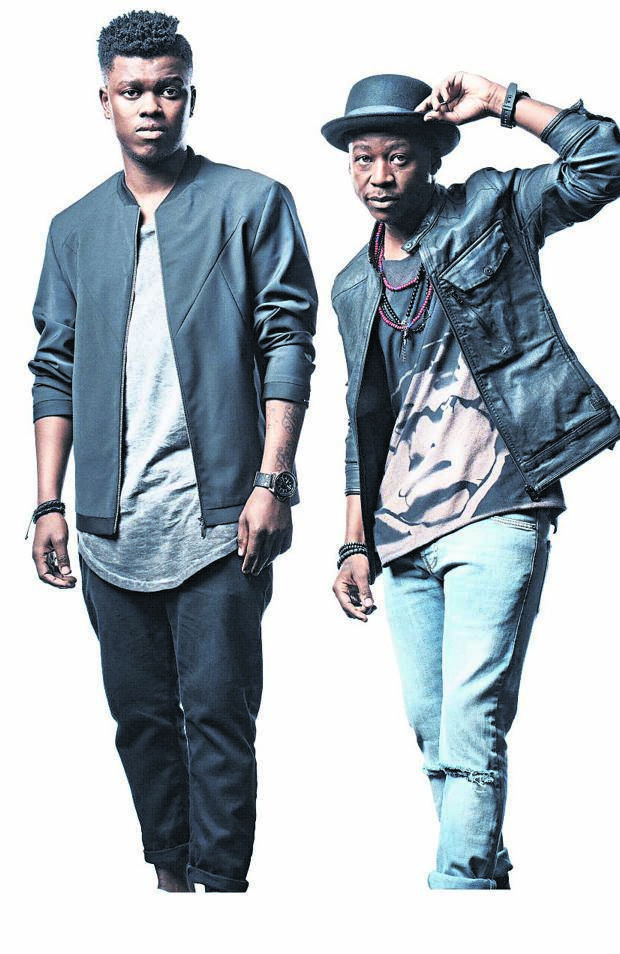 Black Motion will be performing in Sweetwaters on Saturday.PHOTO: sourced