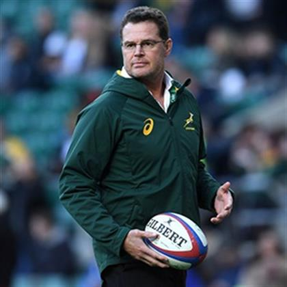 Whiteley will struggle to make World Cup - Bok coach