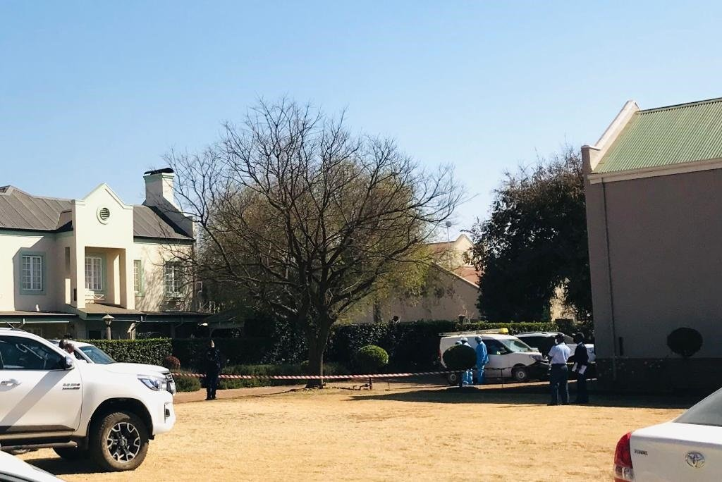 Couple shot dead, daughter wounded in attack at Pretoria estate - News24