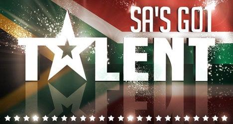 SA's Got Talent!