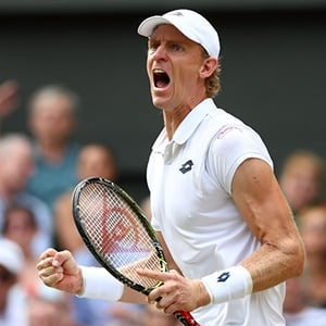 Kevin Anderson (Getty Images)