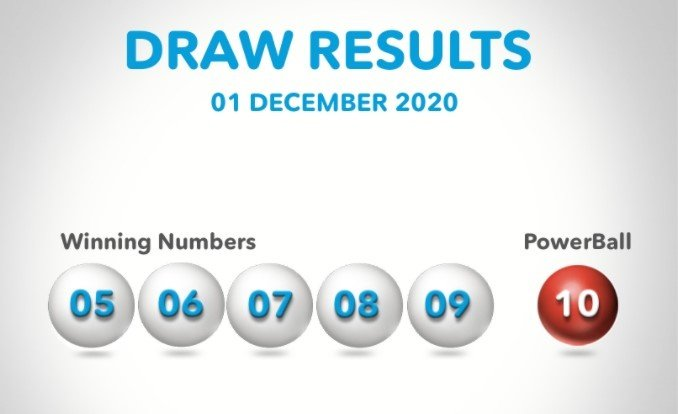Odds of a 5, 6, 7, 8, 9, 10 draw – and why you're likelier to die by lightning than win the lottery