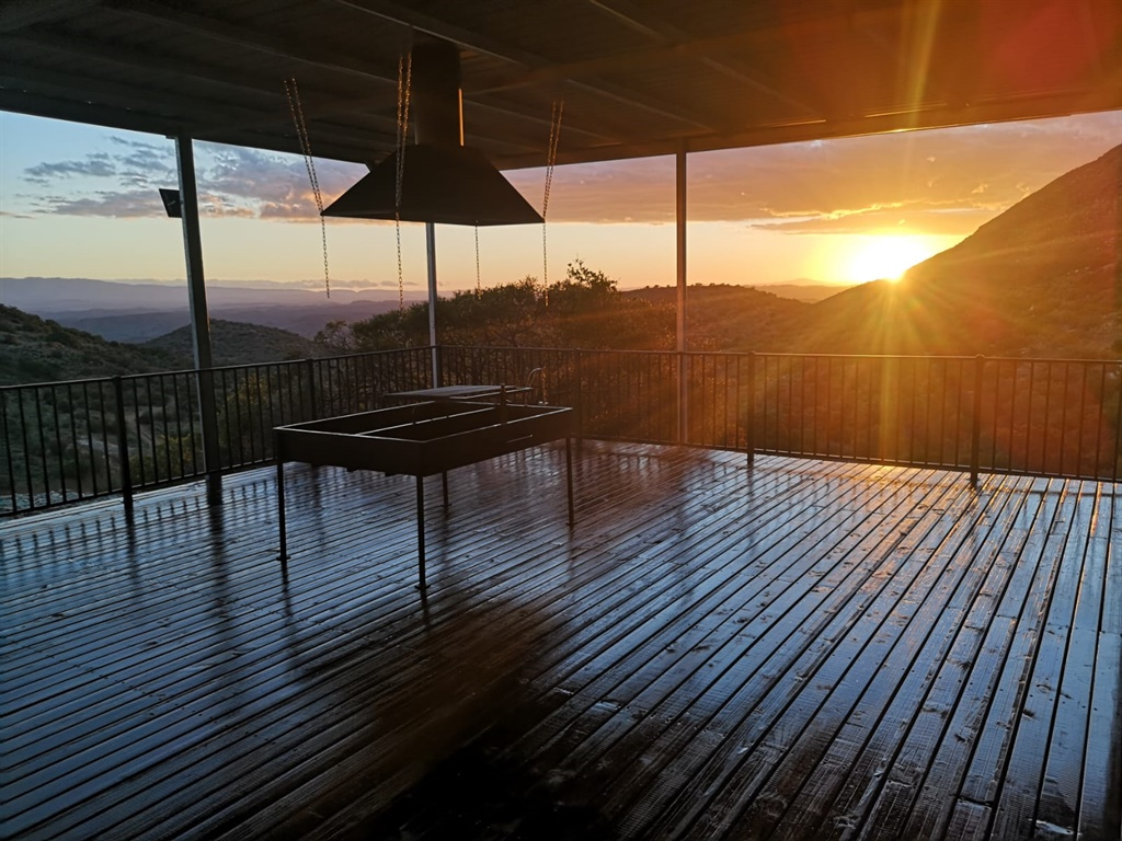Photo supplied by Container Home SA.