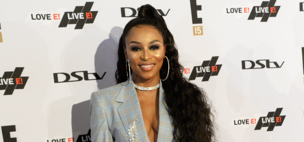 DJ Zinhle. (PHOTO: GETTY IMAGES/GALLO IMAGES)