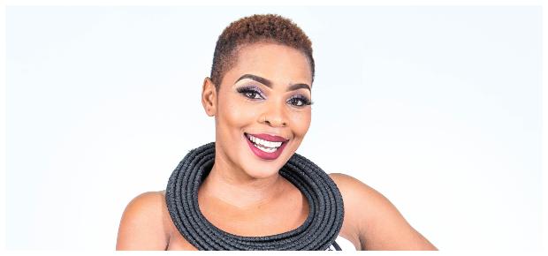 Masechaba Ndlovu (DRUM)