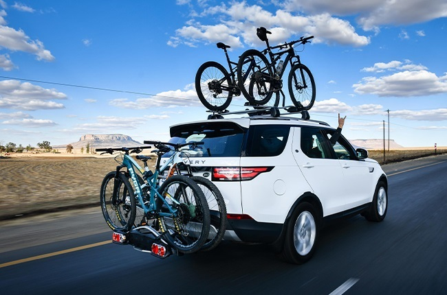 It's not 'us vs them' - How motorists and cyclists can coexist on South African roads