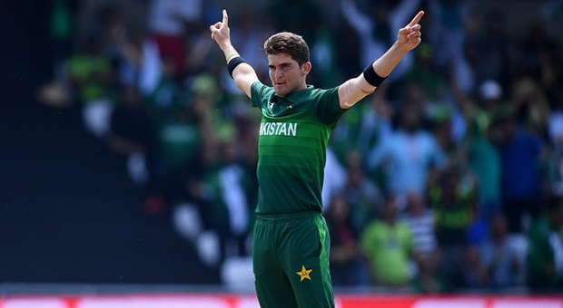 Shaheen Afridi (Getty Images)