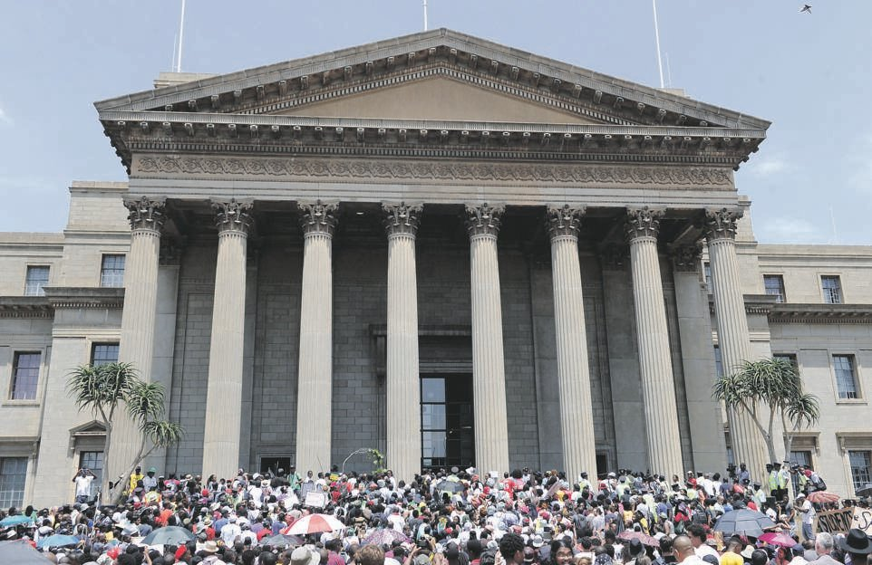 Wits decision on medical students 'political' | City Press